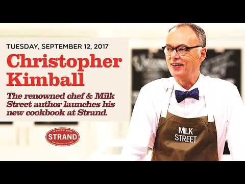 Christopher Kimball | Milk Street