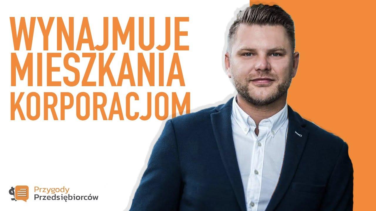 Razem z żoną obsługują MILIONOWE inwestycje na rynku nieruchomości. Michał Walaskowski. 3QQ