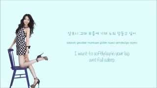Repeat youtube video Girl's Day (걸스데이) - Darling (달링) Color Coded Lyrics HAN/ENG/ROM 가사