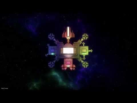 imprint-X - Alpha Gameplay Trailer