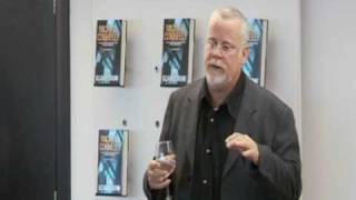 Bestselling author MIchael Connelly talks about his new novel The S...
