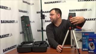 Лазерный нивелир SKIL 0516 AD - Обзор