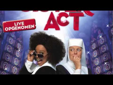Sister Act - 2 Fabulous, Baby! - Nederlandse Cast