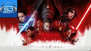 Star Wars: Episode VIII - Die letzten Jedi: Filmkritik | Serienjunkies-Podcast