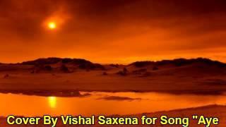 aye khuda her faisla abdullah karaoke kishore by vishal saxena hindi  song orininally by Kishore Da
