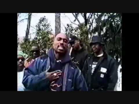 2Pac feat. The Notorious B.I.G. and Big L - Deadly Combination Remix ( Best Remix Must See ! )