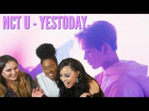 NCT U YESTODAY MV REACTION & REVIEW || TIPSY KPOP