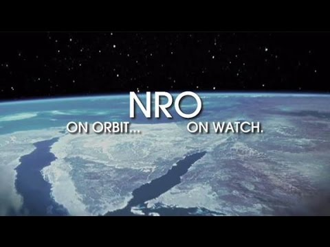 NRO: On Orbit … On Watch (2015)