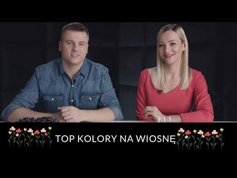 Top Kolory Semilac Na Wiosnę! || Semilac TV