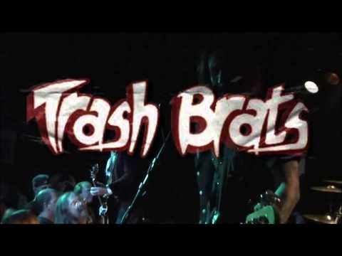 Trash Brats - Somedays Too Late