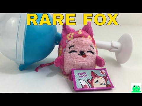 Pikmi Pops Season 2 Fuwa The Fox Rare