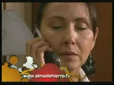 ALMA DE HIERRO AVANCES 18/08/08