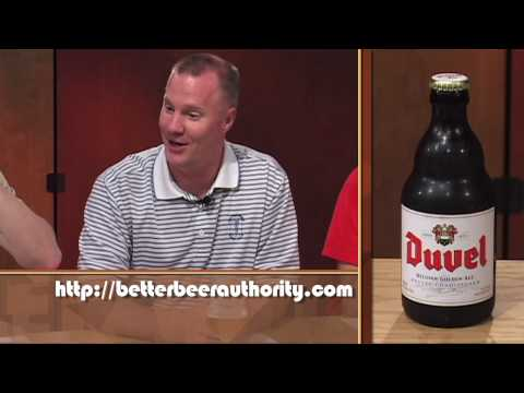 Duvel - Beer Review