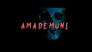 Cassper Nyovest ft Tweezy - Amademoni [Official Music Video]