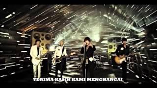 AZHAEL - TERIMA KASIH KEKASIH (OFFICIAL DUBBING MV)