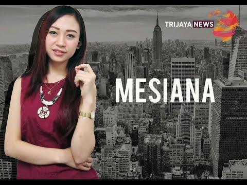 Bursa Asiamenguat ke level tertinggi dalam 1 tahun,Trijaya Market News,07 SEPTEMBER 2016