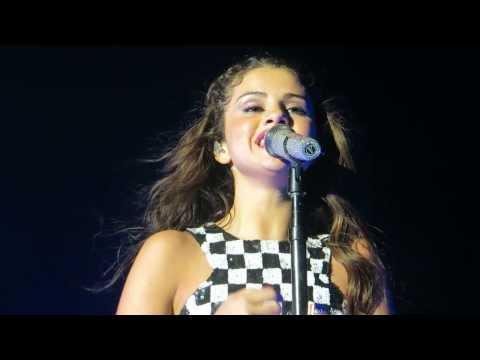 Selena Gomez s Priscilla Ahns Dream