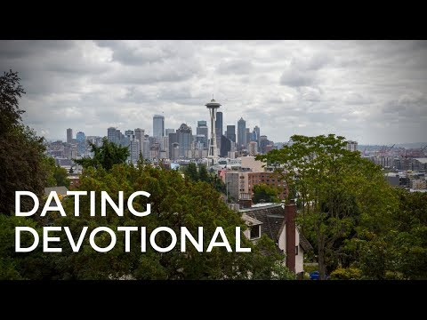 Seattle ICC Dating Devotional