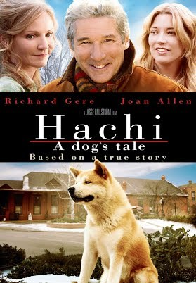 Hachi The Dog Tale Full Movie