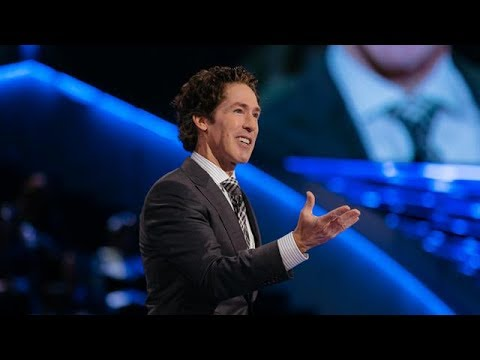 Bless Your Enemies - Joel Osteen