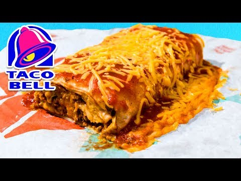 10 Discontinued Fast Food Items You Can STILL ORDER!!!