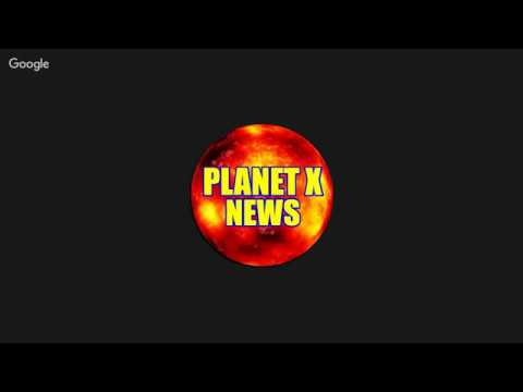 "PLANET X NEWS ""BREAKING NEWS"" UNIVERSITY TRIES TO CENSOR OUR PHYSICIST IN WRITING!"