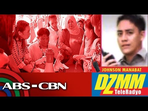 DZMM TeleRadyo: Comelec blames 'clerical error' for discrepancy in Cotabato certificate of canvass