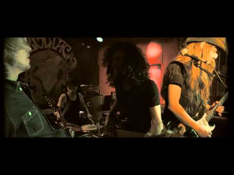 ZODIAC - Holding On (Official Live Video) | Napalm Records