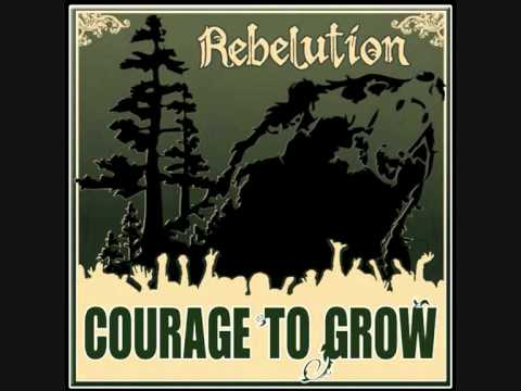 Rebelution - Attention Span