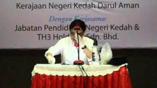 Bengkel Pecutan SPM Kedah e-tutor 2015_Matematik Tambahan