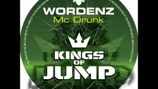 Wordenz - McDrunk