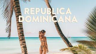 Descubrimos el paraíso |  Viaje a República Dominicana | Road to wild