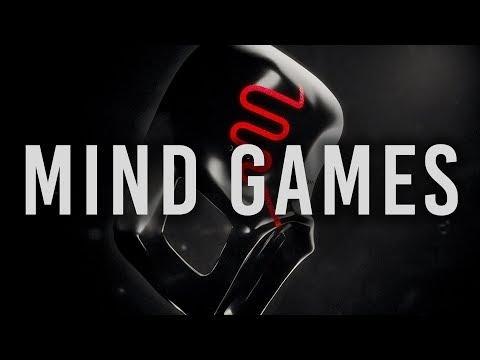 Sickick - Mind Games (Audio)