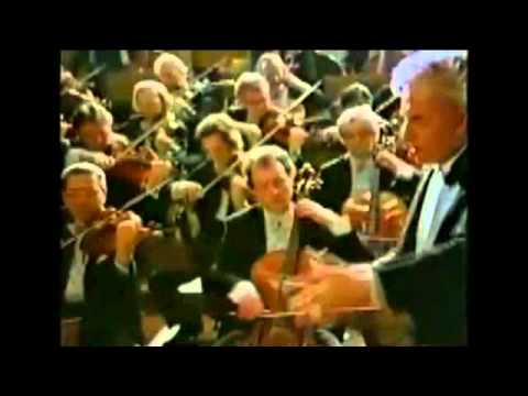 Orchestra conductors different leadership styles