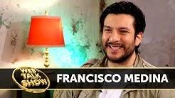 """Francisco Medina: """"'Alles was zählt' ist für mich wie Fußball spielen gehen!"""""""