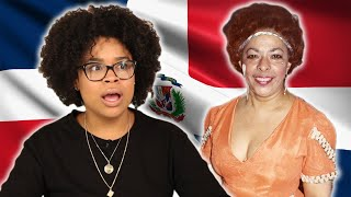 I Discovered My Aunt Was A Dominican Legend