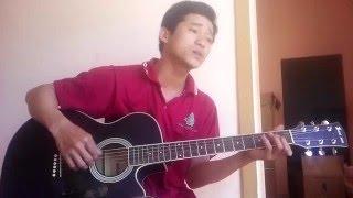 Hướng dẫn guitar Tuổi hồng thơ ngây - vechaitiensinh