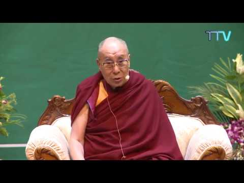 His Holiness the Dalai Lama Addresses Tibetan Community in Odisha