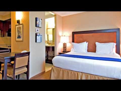 Holiday Inn Express Hotel & Suites Riverport Richmond - Richmond, British Columbia