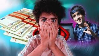 AM PIERDUT 50 DE EURO DIN CAUZA LUI ILIE'S VLOGS !!!