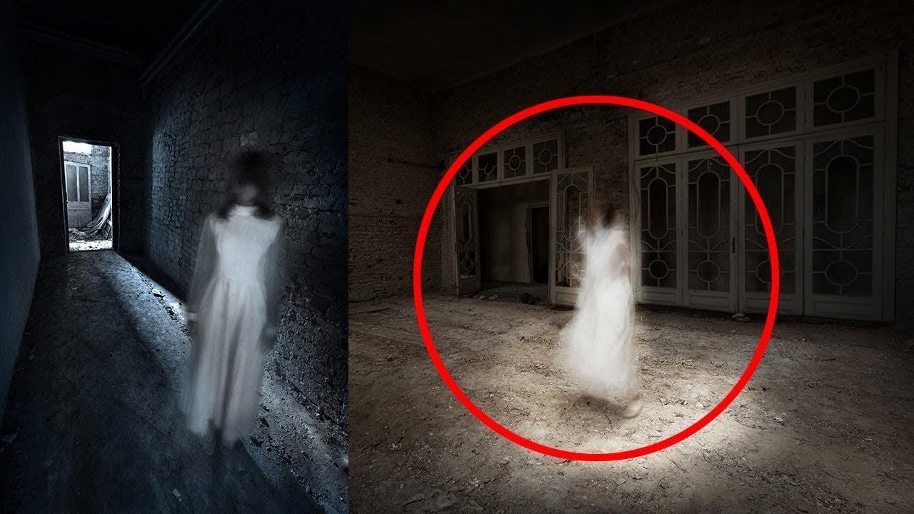 картинки про привидений настоящих этого зальём