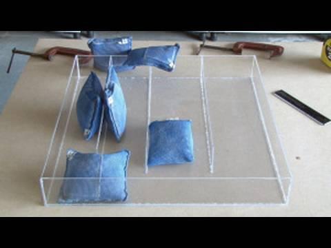 Weekend Project: DIY Drawer Organizer   YouTube