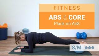 Plank on Air8