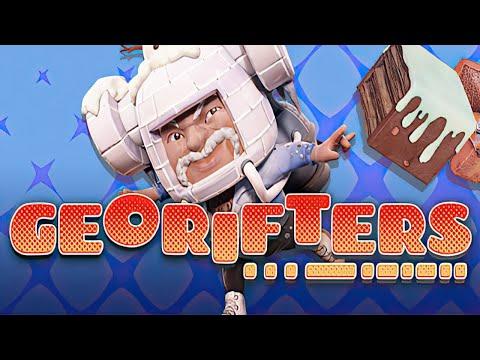 Georifters ★ GamePlay ★ Ultra Settings  