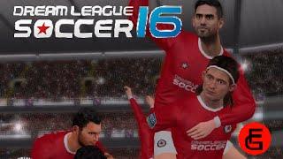 Dream League Soccer 2016 iPad Gameplay #17 | Division Allstar Match