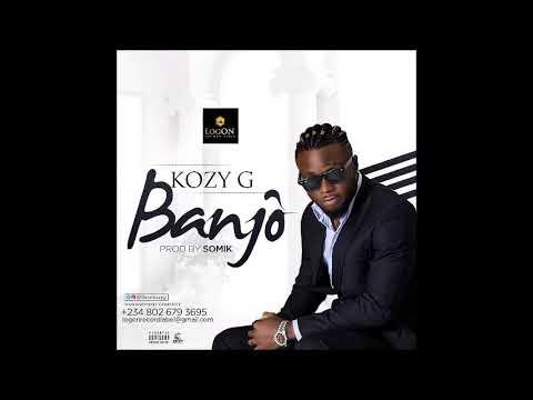 Kozy G - Banjo