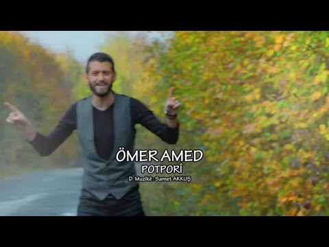 Ömer Amed - Potpori Govend Halay (Official Video)