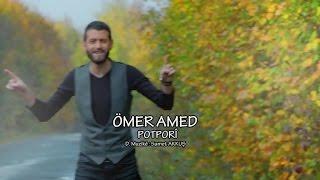 Ömer Amed - Potpori Govend Halay (Official Video)