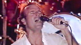 Julio Iglesias - America, LIVE, 1988