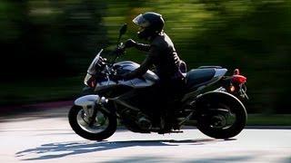 2012 Honda NC700X review